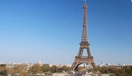 Parijs blijft meest bezocht door zakenreiziger