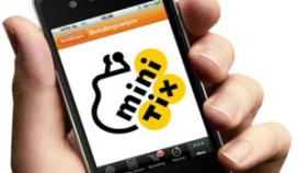 Betalen met mobieltje wordt terrastrend 2012