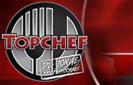 Restaurant take-over nieuw element Topchef