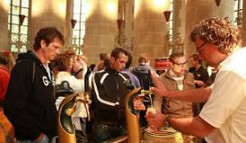 Bierfestival Groningen duurt twee dagen