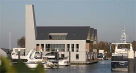 Limonadefabriek koploper in race mooiste gebouw van Nederland