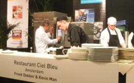 Team van Ciel Bleu wint Zilveren Oester