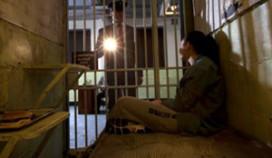 Hotelkamer is replica van cel in Alcatraz