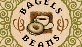 Vijftigste vestiging Bagels & Beans in Heerlen