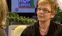 Ria Joosten Meest Markante Horecaondernemer Limburg