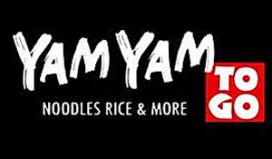 Uitbreidingsplannen voor YamYam to go