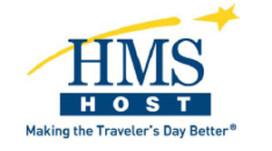 HMSHost wint awards bij Schiphol Consumers Awards