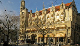 Hampshire verkoopt pand American Hotel