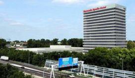 Executive chef Amstel Hotel naar Ramada