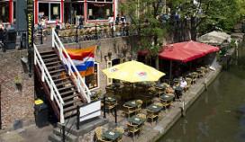 'Horeca Utrecht achter bij andere steden