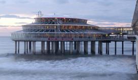 Politiek op de bres voor Pier in Scheveningen