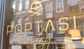 Eerste macaronwinkel van Nederland geopend