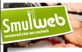 Smulweb neemt Receptenweb over