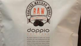 Doppio Espresso en Bruna samen onder één dak