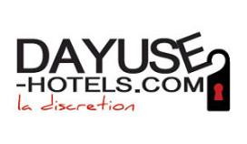 Site voor hotelkamer voor een paar uur