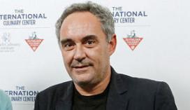 Ferran Adrià werkt aan 'culinair Wikipedia