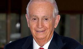 Bill Marriott met pensioen