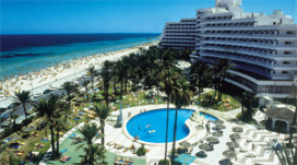 Arabische ministers bespreken toerisme