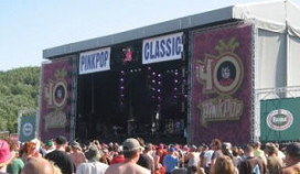 Doorstart festival Pinkpop Classic