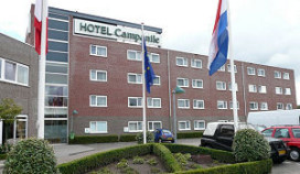 Campanile wisselt general managers