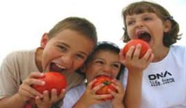 Gratis fruit voor 1200 scholen