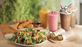 Burger King zet in op gezonder imago