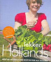Yolanda's passie voor de Hollandse achtertuin