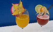 Iedere cocktail in het juiste glas