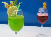 Plezier uw gasten met mooi uitziende cocktails