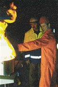 Aandacht voor brandveiligheid