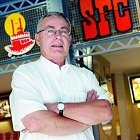 Southern Fried Chicken (SFC) opent franchisevestigingen in Amsterdam
