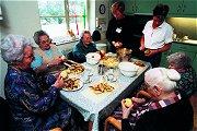 Zorggroep Zuid-Groningen brengt voedsel dichter bij de mensen