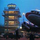 Nieuw doemscenario voor luchtvaartcatering