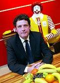 Wij zijn McDonald's! Wij blijven marktleider