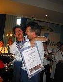 Vivaldi uit Hoorn totaal winnaar van IJsvak 2003
