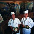Hokkaido-keuken doet zijn intrede in Nederland