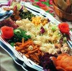 Salade Sjarodeej