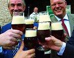Nieuw bier, oud recept