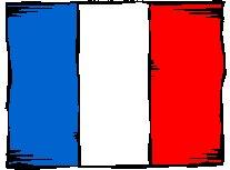 Nationale feestdag Frankrijk