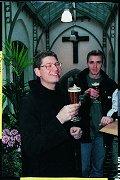 Maredsous: een bierige abdij