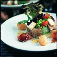 Salade met rommedoe