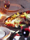 Salades: genieten, gezondheid en gemak