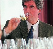 Garnaal zwemt liefst in frisse, fruitige witte wijn