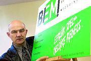 BEM!: 'lik-op-stukbeleid nodig in urk
