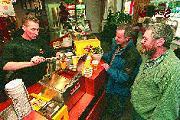 Meningen over soep in snackbarassortiment lopen uiteen