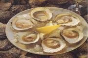 Zeeuwse oester wint aan populariteit in de horeca