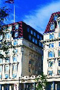 Starwood stunt met Europese hotels