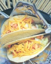 De populairste Mexicaanse fastfoodgerechten