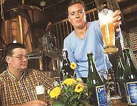 Glazen vol bierliefde