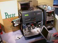 On-line repareren koffieapparaat vermindert onderhoudskosten